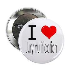 """jury nullification 2.25"""" Button"""