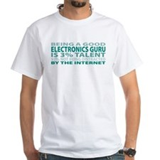 Good Electronics Guru Shirt