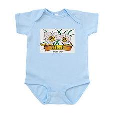 Utah Infant Creeper