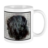 Black Russian Coffee Mug