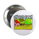 Chicken Ranch Farm Texas Button
