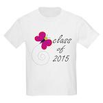 Class Of 2015 Kids Light T-Shirt