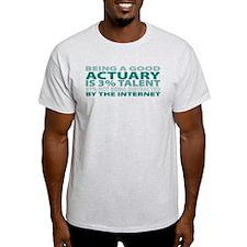 Good Actuary T-Shirt