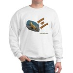 Beware The Platypus Sweatshirt