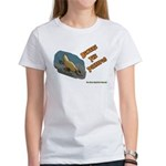 Beware The Platypus Women's T-Shirt