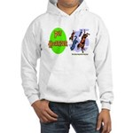 Pet Hoarder Hooded Sweatshirt