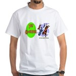 Pet Hoarder White T-Shirt