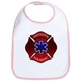 FIREFIGHTER-PARAMEDIC Bib