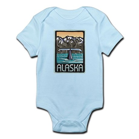 Alaska Infant Creeper