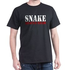 Snake Rescue Team T-Shirt