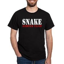 Snake Rescue Team T-Shirt