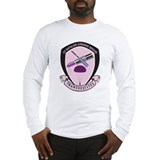 1st Battalion Transvestite Long Sleeve T-Shirt