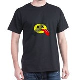 Dead Smiley Face  T-Shirt