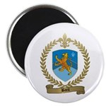 BARIL Family Crest Magnet