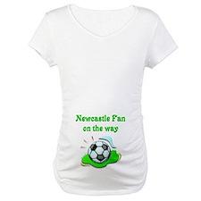 Newcastle Fan on the way Shirt