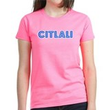 Retro Citlali (Blue) Tee
