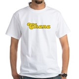 Retro Chana (Gold) Shirt