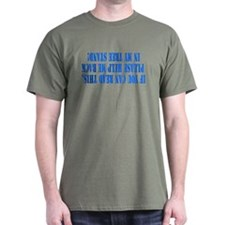 If you can read this hunting T-Shirt