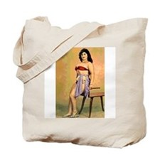 Mahvash Tote Bag