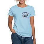 Democrat Donkey Women's Light T-Shirt