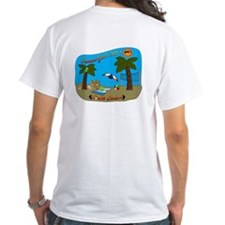 Jammerfest 2011 Shirt