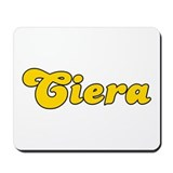 Retro Ciera (Gold) Mousepad