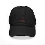 Funny Pulmologist Black Cap
