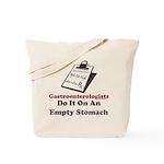 Funny Gastroenterologist Tote Bag