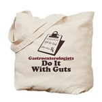 Funny Gastroenterology Tote Bag