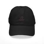 Funny Gastroenterology Black Cap