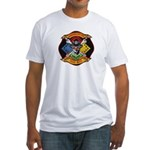 Riverside Hazmat Fitted T-Shirt