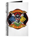 Riverside Hazmat Journal