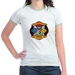 Riverside Hazmat Jr. Ringer T-Shirt
