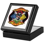 Riverside Hazmat Keepsake Box