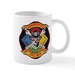 Riverside Hazmat Mug