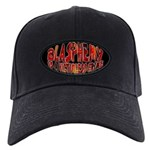 Blasphemy No Crime Baseball Cap Hat