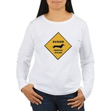 Tripping Hazard T-Shirt