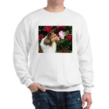 Sable Flower Sweatshirt