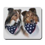 My Shelties Mousepad