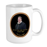 Don Benedict Ashton Quote Ceramic Mugs