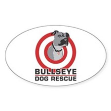 BullsEye Decal