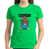 Cougar Educator Tee