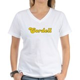 Retro Cordell (Gold) Shirt