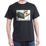 Beware The Platypus Dark T-Shirt