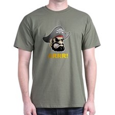 Arr Pirate T-Shirt