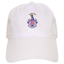 Coat of Arms Baseball Cap