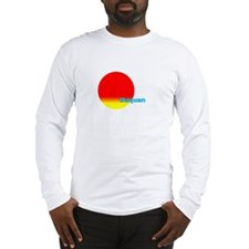 Daquan Long Sleeve T-Shirt