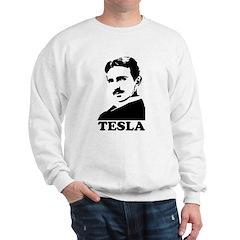 Tesla Sweatshirt