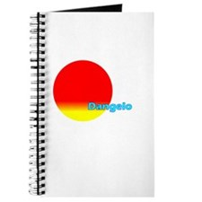 Dangelo Journal