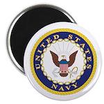 United States Navy Emblem 2.25